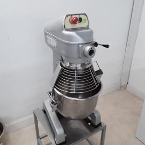Used Metcalfe 200-B Planetary Mixer 20Qrt with Stand For Sale