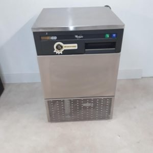 Used Whirlpool K40 Ice Maker 40kg For Sale