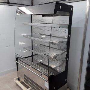 Ex Demo Atosa YLK580L Multideck Display Chiller For Sale