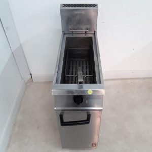 Used Falcon G2830 Single Freestanding Fryer For Sale