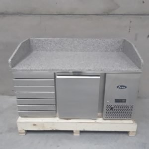 New Atosa EPF3490 Pizza Fridge For Sale