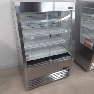 New B Grade Polar CM287 Multideck Display Chiller For Sale