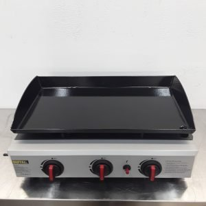 New B Grade Buffalo CR886 Flat Griddle For Sale