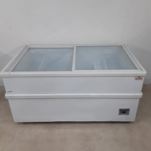 Used  CIU151 Display Chest Freezer For Sale