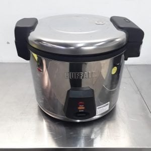 Used Buffalo J300 Rice Cooker 6L For Sale