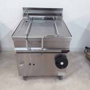Used Firex BM8G0801 Bratt pan For Sale