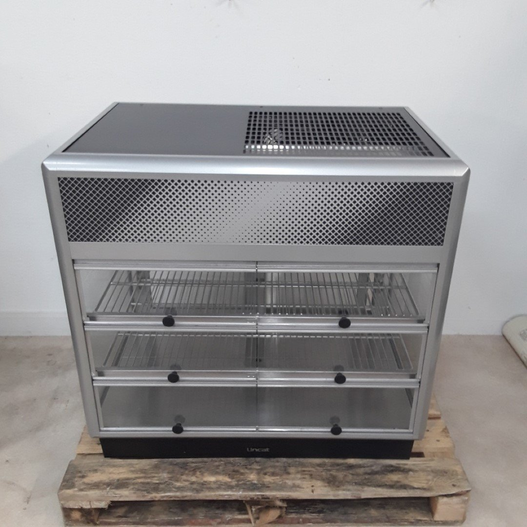 Used Lincat D6R100S Chilled Display For Sale