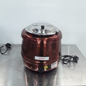 New B Grade Buffalo CP851 Soup Kettle For Sale