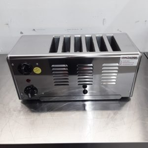 Used Rowlett 6ATS-151 6 Slot Toaster For Sale