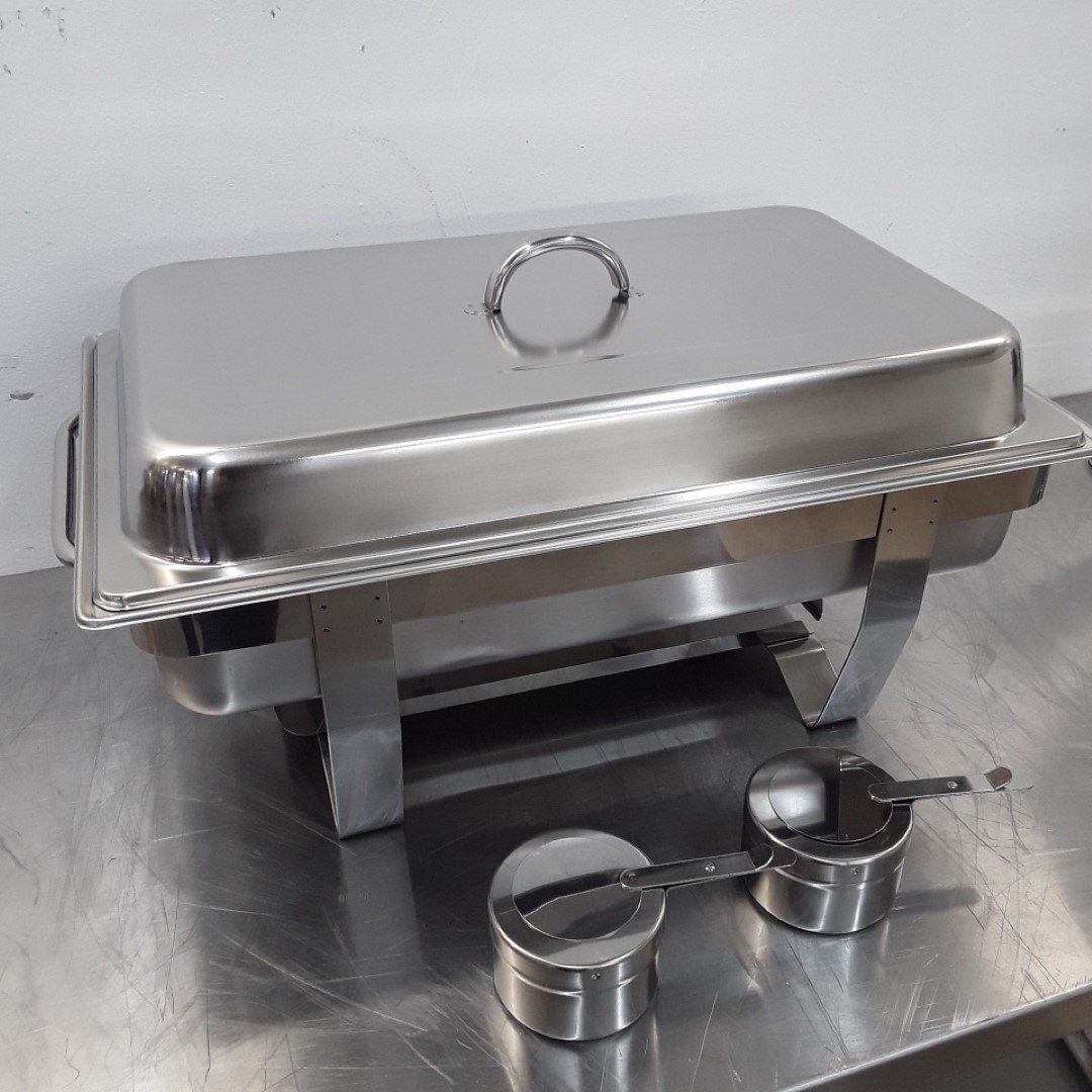 Brand New Atosa  1/1 Gastro Chafer For Sale