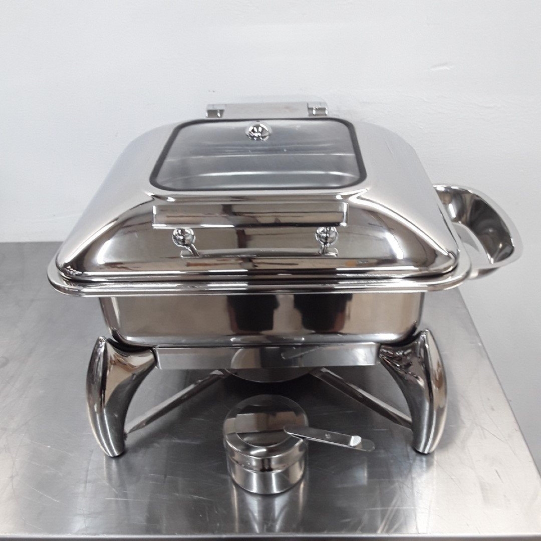 Brand New Atosa  2/3 Gastro Chafer For Sale