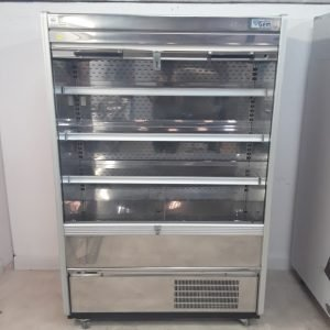 Used Williams  Multideck Display Chiller For Sale