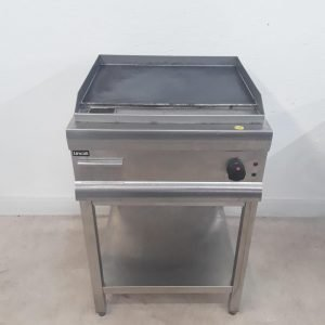 Used Lincat GS6 Freestanding Griddle with Stand For Sale