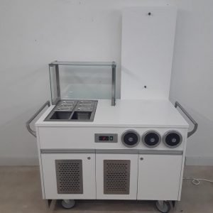 Ex Demo   Ice Cream Display Stand For Sale