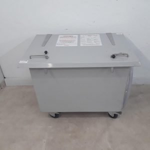 Used Vertitank 8  Grease Filter Cleaning Tank For Sale