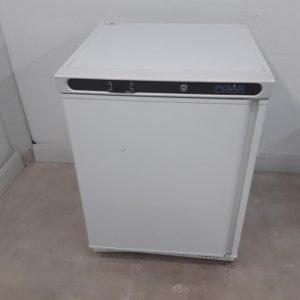Ex Demo Polar CD611 Under Counter Freezer For Sale