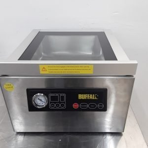 Used Buffalo CT014 Chamber Vac Pack For Sale
