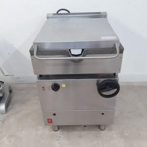 Used Falcon E2962 Bratt Pan 21L For Sale
