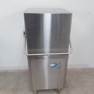 Used Classeq Hydro 857A/WS Pass Through Hood Dishwasher For Sale