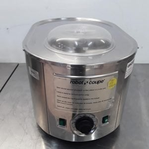Used Robot Coupe L1 Ice Cream Machine For Sale