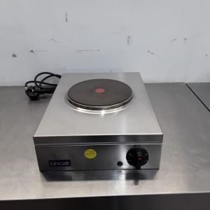 Ex Demo Lincat LBR Single Boiling Top For Sale