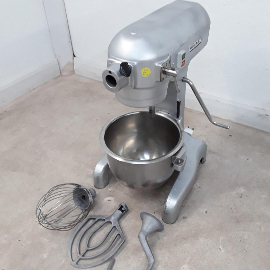 Used Hobart A120 Planetary Mixer 12 Q For Sale