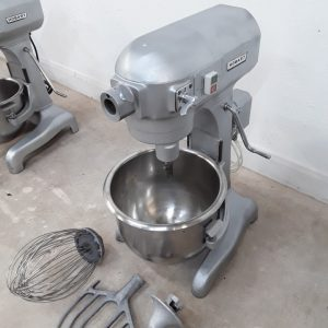 Used Hobart A200 Planetary Mixer 20 Q For Sale