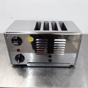 Used Rowlett 4ATS-151 4 Slot Toaster For Sale