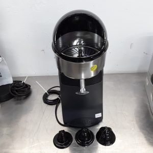 Ex Demo Santos CK690 Juicer For Sale