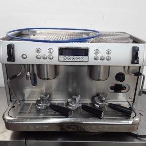 Used Iberital  Coffee Machine For Sale