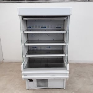 Ex Demo Zoin Danny 100 Multideck Display Chiller For Sale