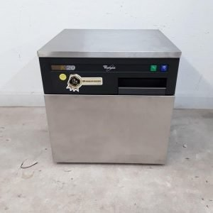 Used Whirlpool K20 Ice Maker 20kg For Sale