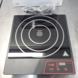 Brand New Caterlite CE209 Induction Hob For Sale