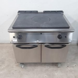 Used Mareno  Solid Top Range Cooker For Sale