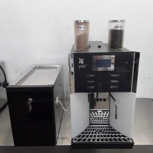 Used WMF Presto Bean to Cup Coffee Machine For Sale