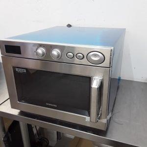 New B Grade Samsung CM1919 Microwave Manual 1850W For Sale