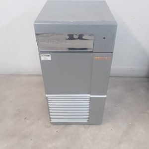 Used Icematic N45S Ice Maker 45kg For Sale
