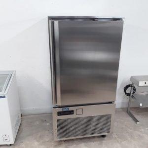 Ex Demo Polar DN494 Blast Chiller Freezer For Sale