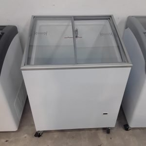 New B Grade Tefcold ICB200SCE Ice Cream Display Freezer For Sale