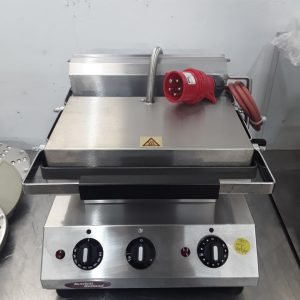 New B Grade Rowlett RE100-3D Contact Panini Grill For Sale