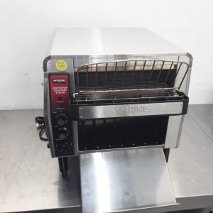 Used Waring CC020 Conveyor Toaster For Sale