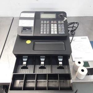 Ex Demo Casio SEG-1 Cash Register Till For Sale
