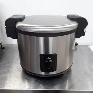 New B Grade Chefmaster HEB640 Rice Cooker 5.4L For Sale