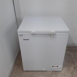 New B Grade Elcold EL22 Chest Freezer For Sale