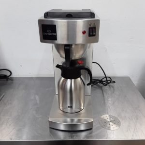 New B Grade Chefmaster HEB086 Filter Coffee Machine For Sale