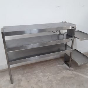 Used   Double Heated Gantry For Sale