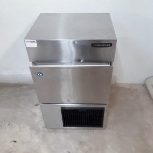 Used Hoshizaki IM-45LE Ice Maker 45 kg For Sale