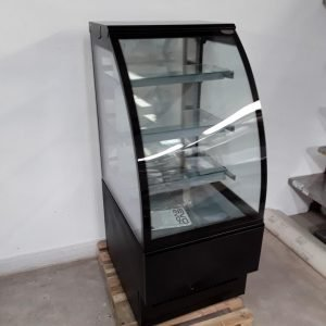 New B Grade  Evo60v Display Chiller For Sale