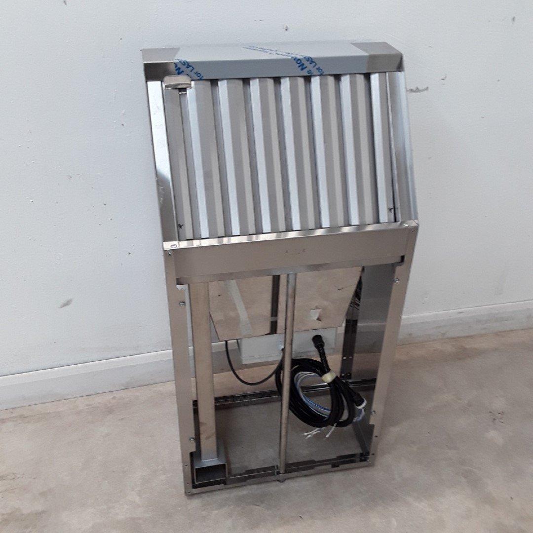 New B Grade Lainox CKO061 Combi Oven Extraction Hood For Sale