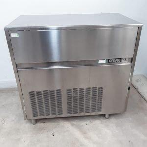 Used Simag SC120 Ice Maker 120 kg For Sale